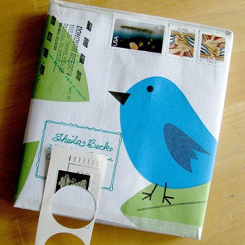 Pakkaukset ja verkkomyynti